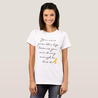 Given This Life shirts & clothing