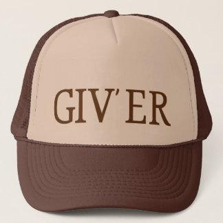 Giv'er Trucker Hat
