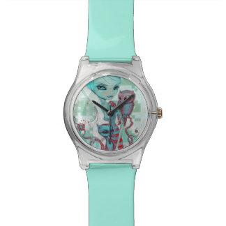 Gives A Hoot Wristwatch