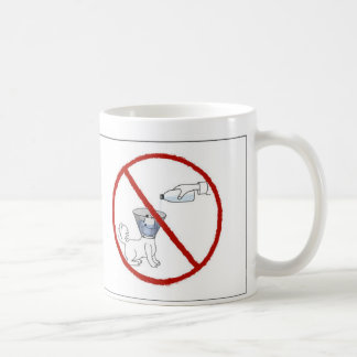 Giving your conedog water.  Do's and dont's. Coffee Mug