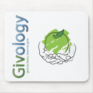 Givology Mouse Pad