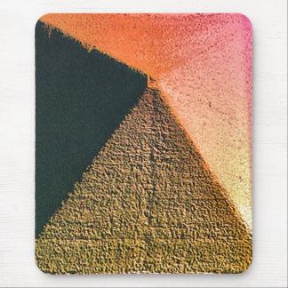 Giza Pyramid Mouse Pad