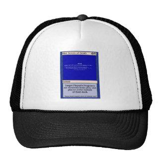 GK:BSOD HATS