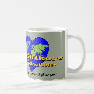 GK Collectable Mug