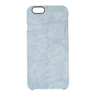 Glacial Fantasy Clear iPhone 6/6S Case