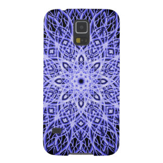 Glacial Mandala Galaxy S5 Cases