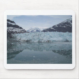 Glacial Reflections 2 Mouse Pad