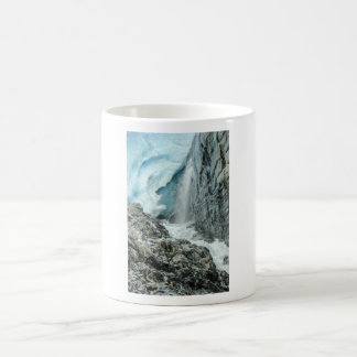 glacier19 coffee mug