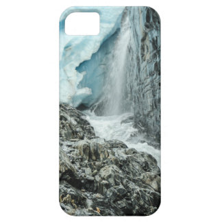 glacier19 iPhone 5 cover