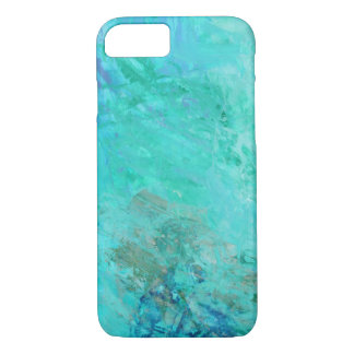 Glacier Baby iPhone 8/7 Case