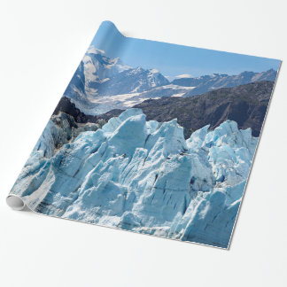 Glacier Bay 114 Wrapping Paper