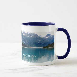 Glacier Bay 2 Ringer Mug