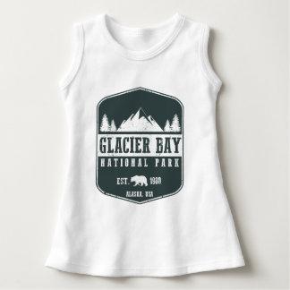 Glacier Bay National Park Dress