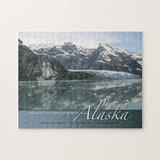 Glacier Bay Puzzle