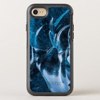 Glacier Breidamerkurjokull | Vatnajokull OtterBox Symmetry iPhone 8/7 Case