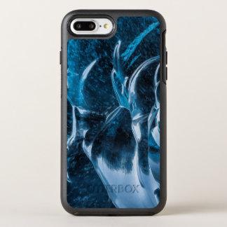 Glacier Breidamerkurjokull | Vatnajokull OtterBox Symmetry iPhone 8 Plus/7 Plus Case