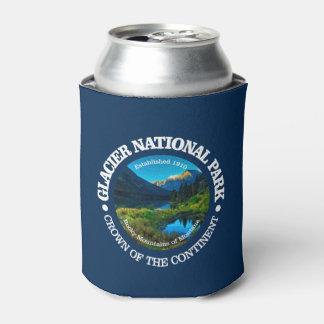 Glacier National Park Can Cooler