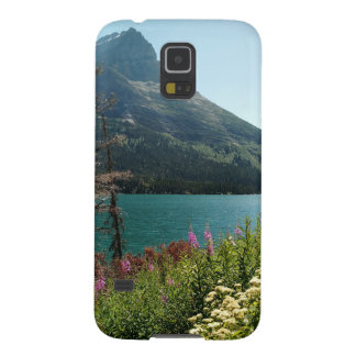 Glacier National Park Case For Galaxy S5