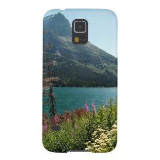 Glacier National Park Galaxy S5 Cover
