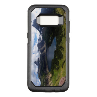 Glacier National Park Hidden Lake Overlook OtterBox Commuter Samsung Galaxy S8 Case