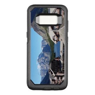 Glacier National Park Many Glacier OtterBox Commuter Samsung Galaxy S8 Case