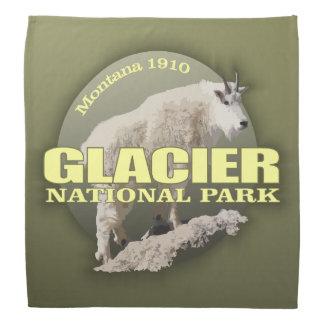 Glacier National Park (Mountain Goat) WT Bandana