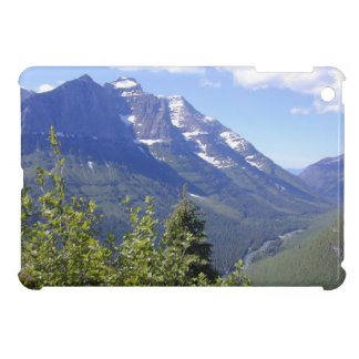 Glacier Park - Going to the Sun Highway Cover For The iPad Mini