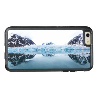 Glacier reflections, Norway OtterBox iPhone 6/6s Plus Case