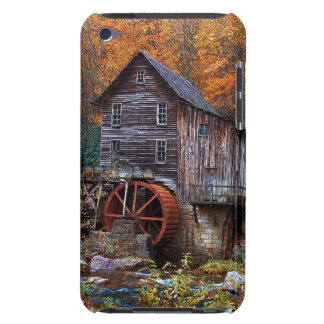 Glade Creek Grist Mill iPod Touch Cover