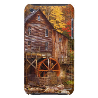 Glade Creek Grist Mill iPod Touch Covers