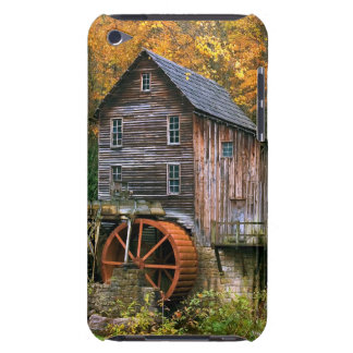 Glade Creek Grist Mill iPod Case-Mate Case