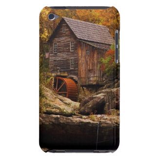 Glade Creek Grist Mill iPod Touch Case