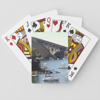 Gladesville Bridge Playing Cards