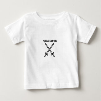 Gladiator Baby T-Shirt