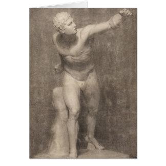 Gladiator Card