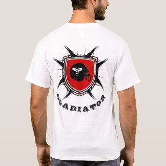 Gladiator Men's Basic T-Shirt
