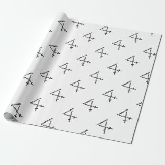 Gladiator Wrapping Paper