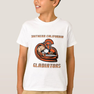 Gladiators Merch Store T-Shirt