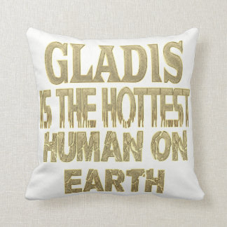 Gladis Pillow