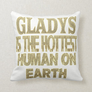 Gladys Pillow