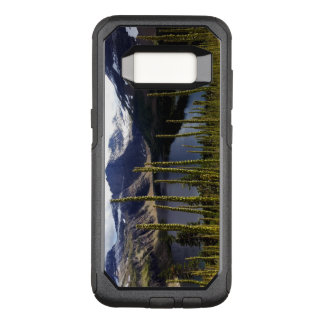 Glaicer National Park Hidden Lake OtterBox Commuter Samsung Galaxy S8 Case