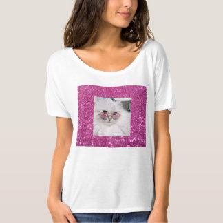 Glam Cat T-shirt