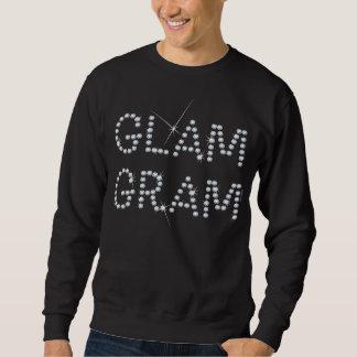 Glam Gram Sweatshirt