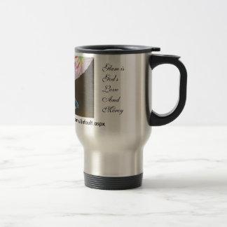 GLAM Hummer Mug