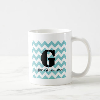 Glam-ma Coffee Mug
