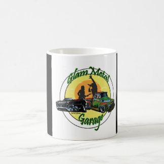 Glam Metal Garage Mug