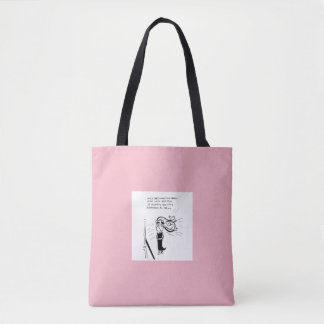 Glam Tote Bag