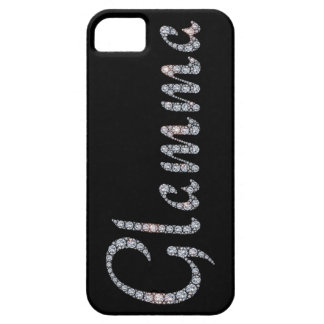 Glamma bling phone case iPhone 5 case