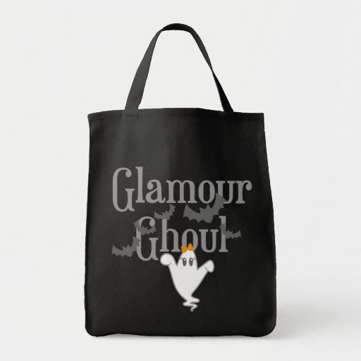 Glamour Ghoul Bags