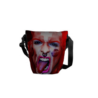 Glamour Ghoul Bag Commuter Bag